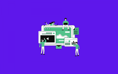 The Best Website Builders with WordPress
